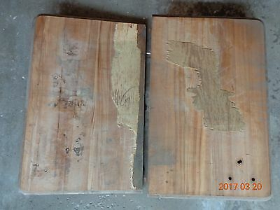 Antique Wooden Table Top - Illinois Pickup