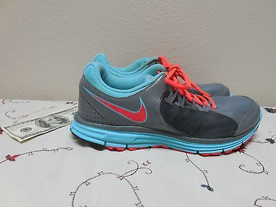 Nike Lunarforever 3 Running Shoes Size 8 1/2  New