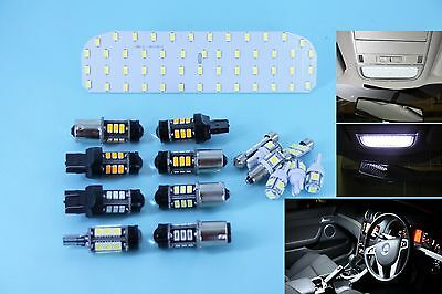 Holden VE UTE 2006-2013 Full LED Interior and Exterior Light Conversion Package