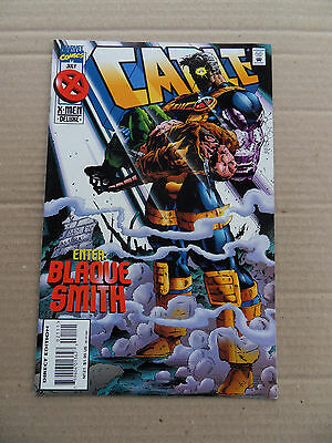 Cable  21. Marvel 1995 - VF