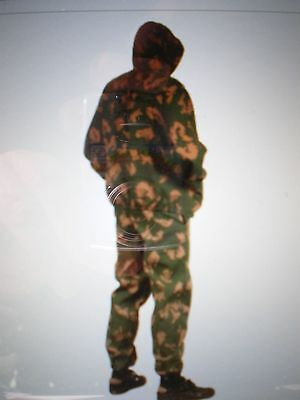 Russian sniper suit military surplus size Large Camo hunting suit special forces
