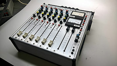 Audio Developments Ad 245 Pico Mixer