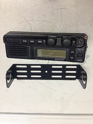 Kenwood  Tk-890H Control Head With Mounting Bracket