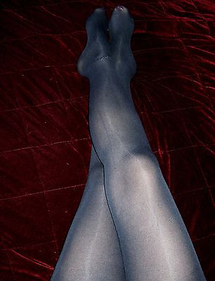*REDUCED* 120 den 3D Opaque Sheen Exercise Dance/Fitness Tights-S/M, M/L, L & XL