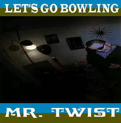 Mr.Twist - Let's Go Bowling (2017, Vinyl NEU)