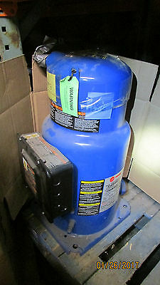 Trane Scroll Compressor Cshn184K0Akm New