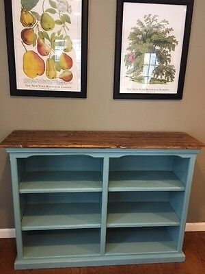 Furniture Farmhouse Bookcase