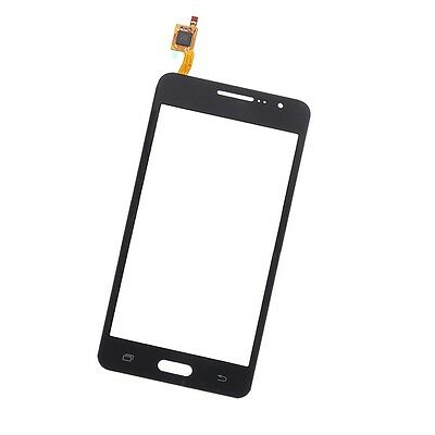 Touch Screen Glass Digitizer For Samsung Galaxy Grand Prime T-Mobile G530T Black