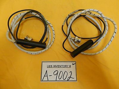 Asyst Technologies 9701-2883-04 Sensor for ADVANTAG 9100 Lot of 2 Used Working