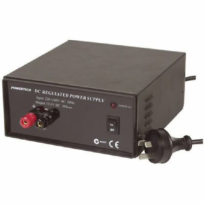 NWA 13.8V 40A Switchmode Laboratory Power Supply