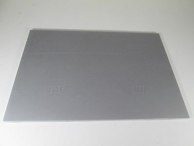 D3O Lite 4mm Solid Foam Sheets Shock Absorption, Impact Protection Applications