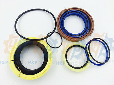 991-00123 Cylinder Seal Kit Fits JCB Backhoe 3D 214 1400B 1550B 1700B
