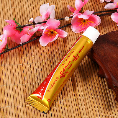 Chinese Herbal Cream Eczema Dermatitis Itchy Disease Treatment Kit Skin Care
