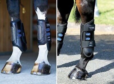 Horseware DALMAR EVENTER Cross Country Air Cooling Eventing Protective BOOTS