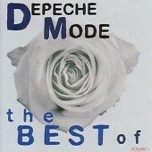 Depeche Mode - The Very Best Of - Greatest Hits Collection Cd Brand New