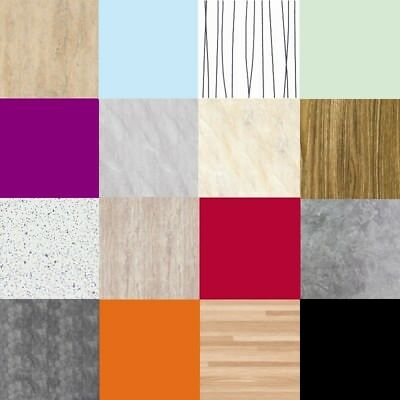 A Sample of: PVC Wall Cladding, Ceiling or Floor Panel. Bathrooms, Kitchens IPSL