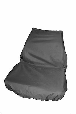 Tractor / Forklift /excavation Equipment Seat Covers (Standard) Grey