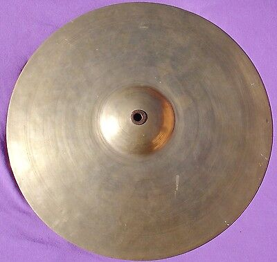 "K. ZILDJIAN & Cie. Constantinople 14"" Turn of the Century cymbal"