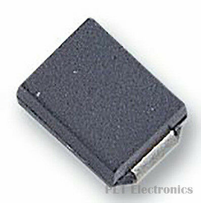 ON SEMICONDUCTOR 1SMB5956BT3G Zener Einzeln Diode, 200 V, 3 W, DO-214AA, 5