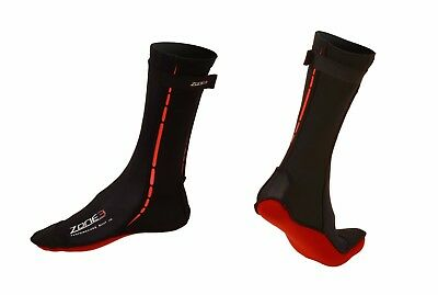 2016 Zone3 Neoprene Swim Socks