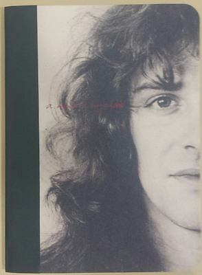 """Peter Frampton """"A Walk in My Shoes"""" Signed Book Brand New"""