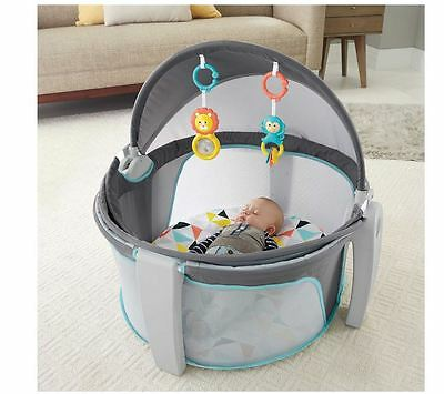 Fisher-Price Windmill On-the-Go Baby Dome