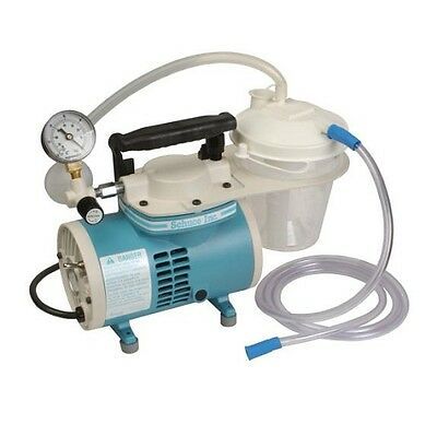 New Hygienist Portable Suction Vacuum Unit