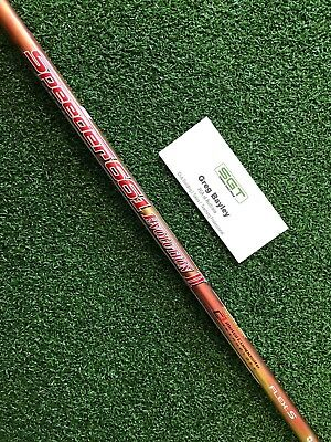 Fujikura Speeder Evolution II 661 Stiff Shaft Free Adapter And Grip