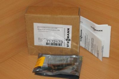 Viessmann Communications Module 717217 3066