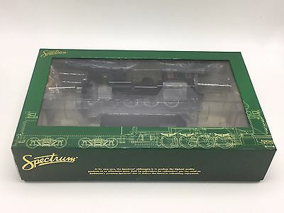 Bachmann Spectrum  #28698 On30 DCC Baldwin 4-6-0 Steam Locomotive