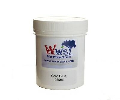 WWS Card Glue 250ml