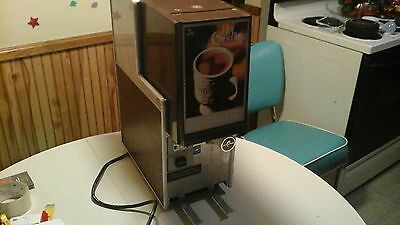 VINTAGE Choc-o-jet Jet Spray Hot Chocolate Maker Machine PHCL3A 1450 Watts NICE!