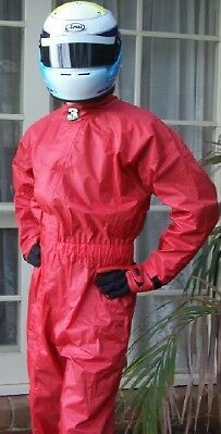 Kart Suit     Super Sale    Wet Weather Suit  Size  50