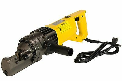 "Steel Dragon Tools® RBC05 5/8"" #5 Electric Hydraulic Rebar Cutter 1050 watt"
