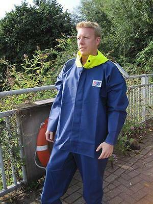 Stormline 223 Jacket, Fishing/Construction Rain Gear, Pick Size-Free Shipping