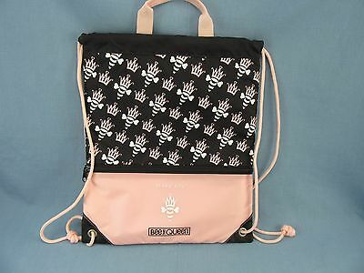 Mary Kay Bee The Queen Insulated Drawstring Backpack Seminar Bag