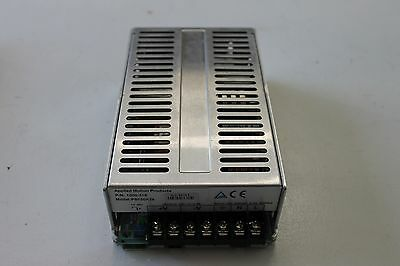 PS150A24 - 24 VDC Switching Power Supply, 150W Applied Motion Products