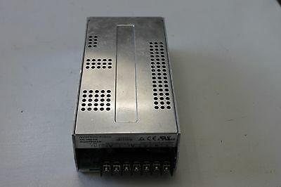 PS320A48 - 48 VDC Switching Power Supply, 320W Applied Motion Products