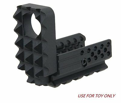 5KU-GB285 SAS Front Kit For Airsoft Toy GBB (Marui WE G17 G18C / Army G17)