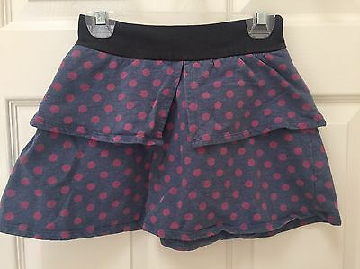 Tea Collection Girls Skirt Size 6