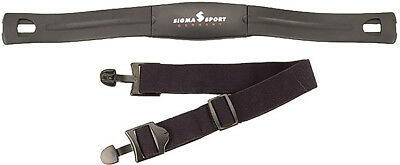 NEW Sigma Heart Rate Chest Strap/Transmitter
