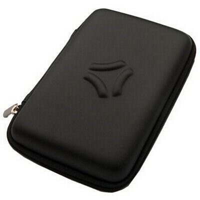 """Navman Protection Carry Case for GPS devices up to 5"""" Screens w/ Memory Foam"""