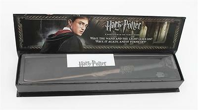 The Noble Collection NN1910 Harry Potter Illuminating Wand, 14-Inch