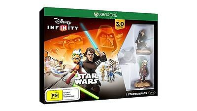 Disney Infinity 3.0 Edition Starter Pack for Xbox One