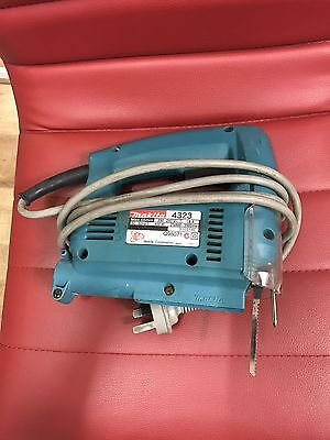 Makita 4323 Variable Speed Electric Jigsaw Corded