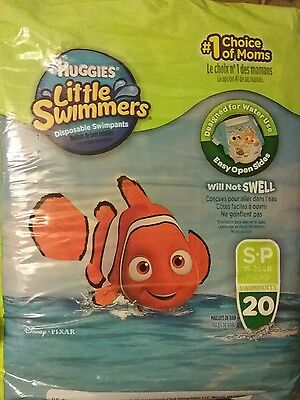 "Huggies Little Swimmers ""Nemo"""