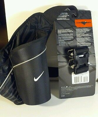 Nike Lightweight Running Hydration Pack 16oz Bottle Holder NEW