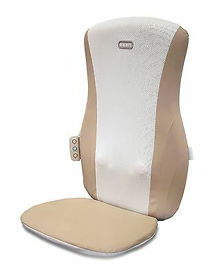 HoMedics Shiatsu Back Massager SBM-188H-GB