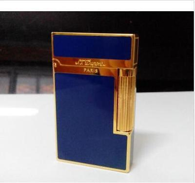HOT SELL NEW  S.T Memorial lighter Bright Sound! gift Adapter