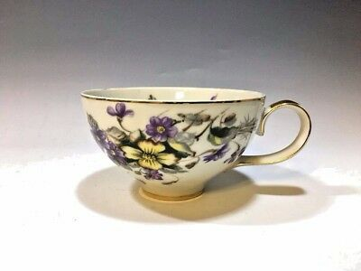 Norleans China Adele Pattern Tea Cup Made in Japan